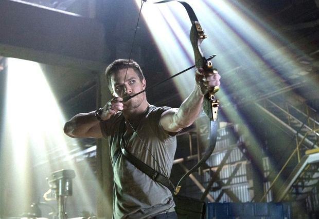 Arrow, Season 1, Episode 1-2
