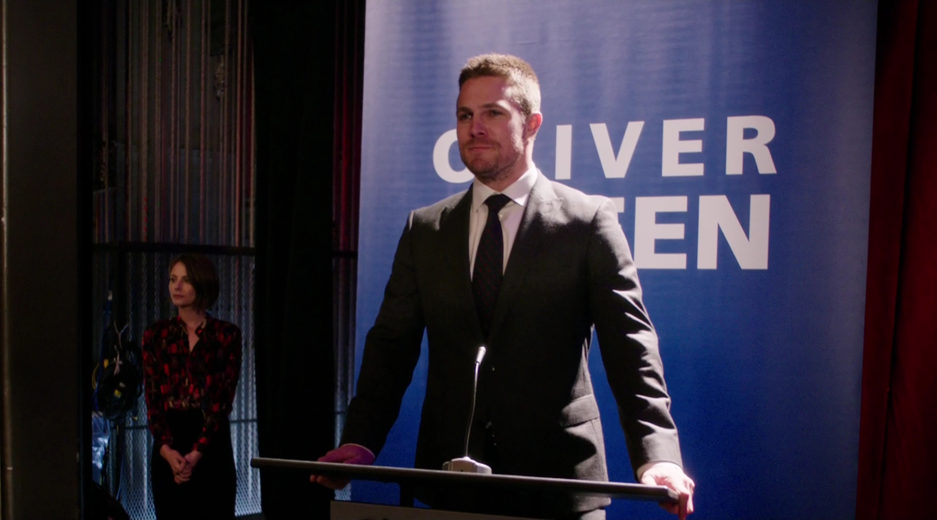 Arrow, Season 4, Episode 14