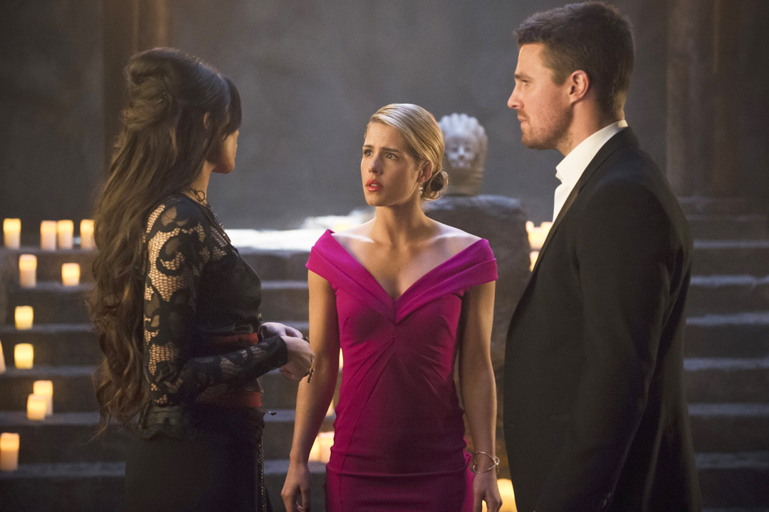Arrow, Season 4, Episode 20