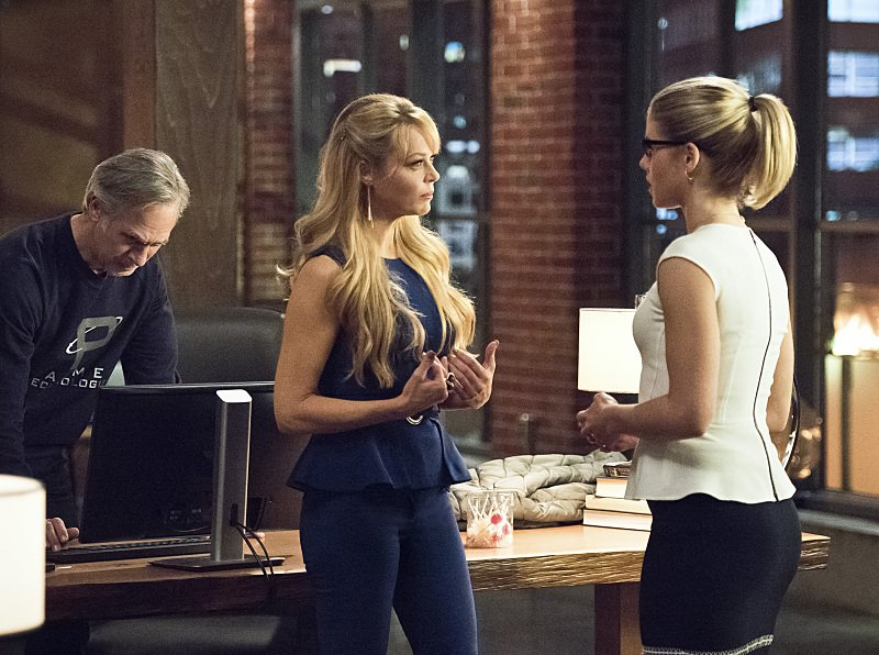 Arrow, Season 4, Episode 22