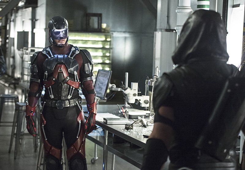 Arrow, Season 4, Episode 6