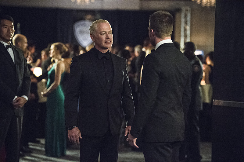 Arrow, Season 4, Episode 7