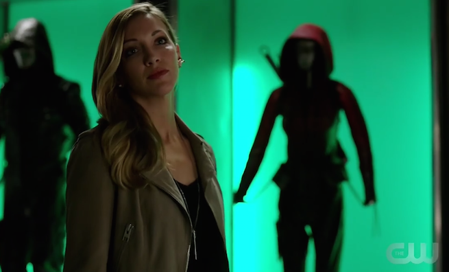 Arrow, Season 5, Episode 10