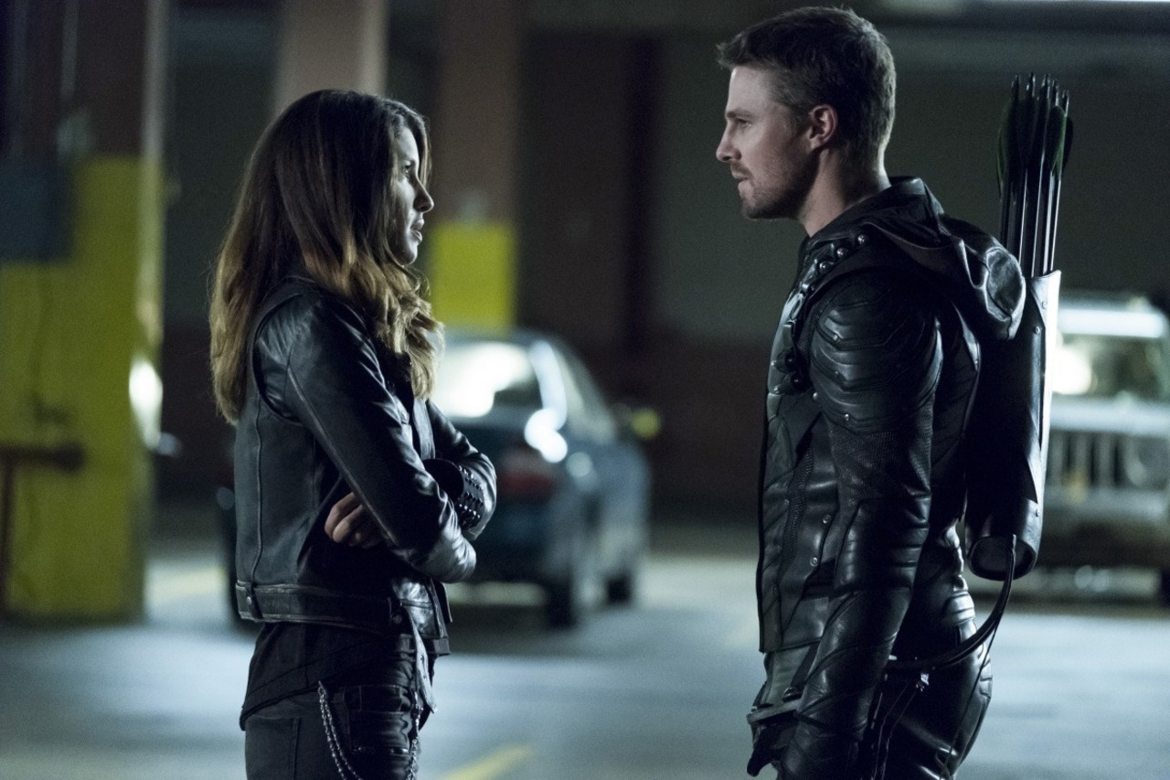 Arrow, Season 5, Episode 11
