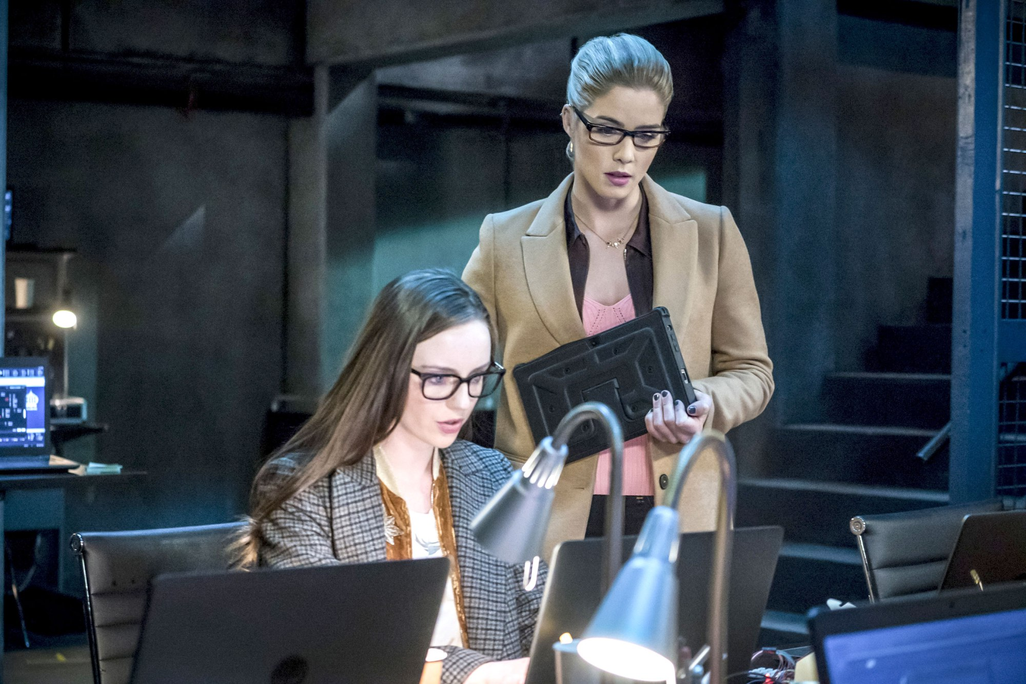 Arrow, Season 5, Episode 16