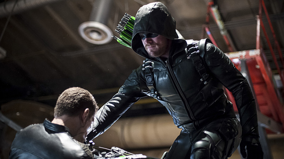 Arrow, Season 5, Episode 3