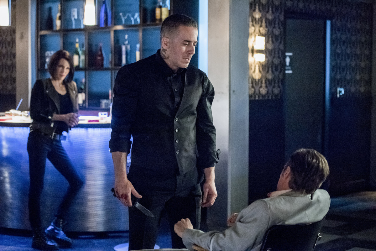 Arrow, Season 6, Episode 19