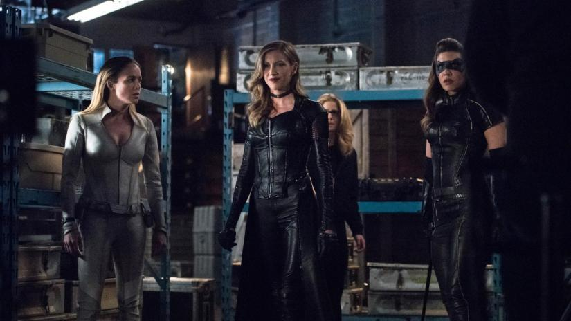 Arrow, Season 7, Episode 18