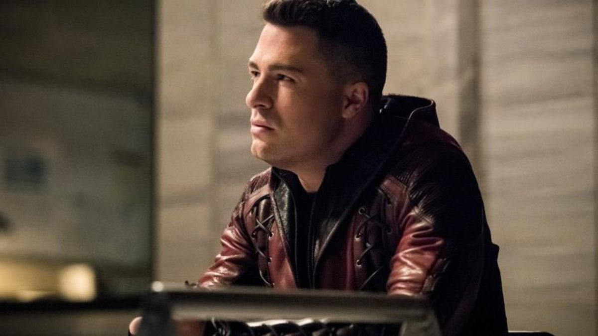 Arrow, Season 7, Episode 20