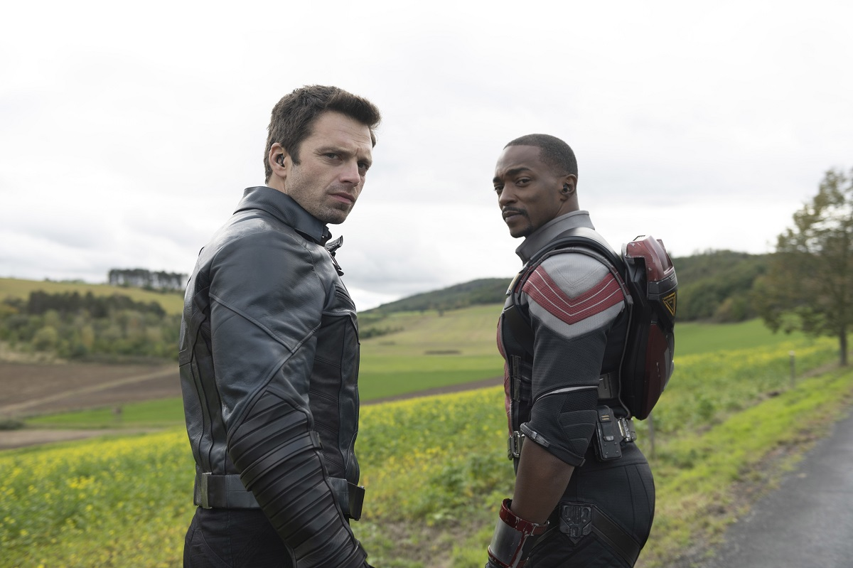 The Falcon and the Winter Soldier, Episode 2