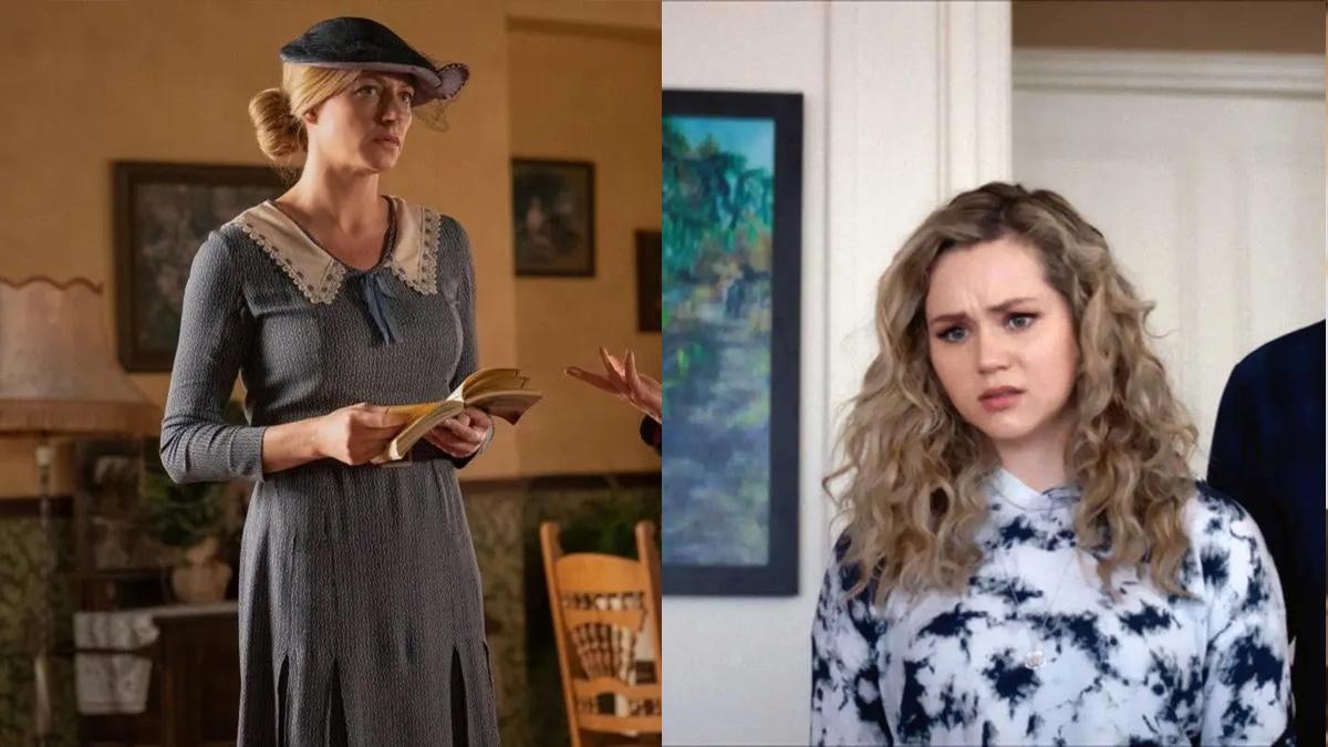 Legends of Tomorrow Season 7, Episode 1, Stargirl, Season 2, Episode 10