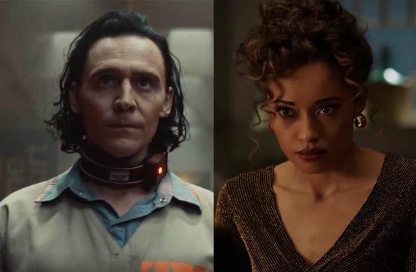 Loki, Episode 1 and Legends of Tomorrow, Season 6, Episode 5