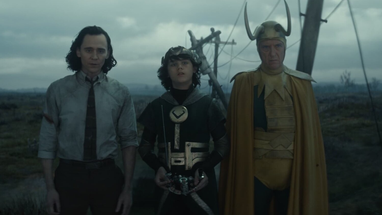 Loki, Episode 5