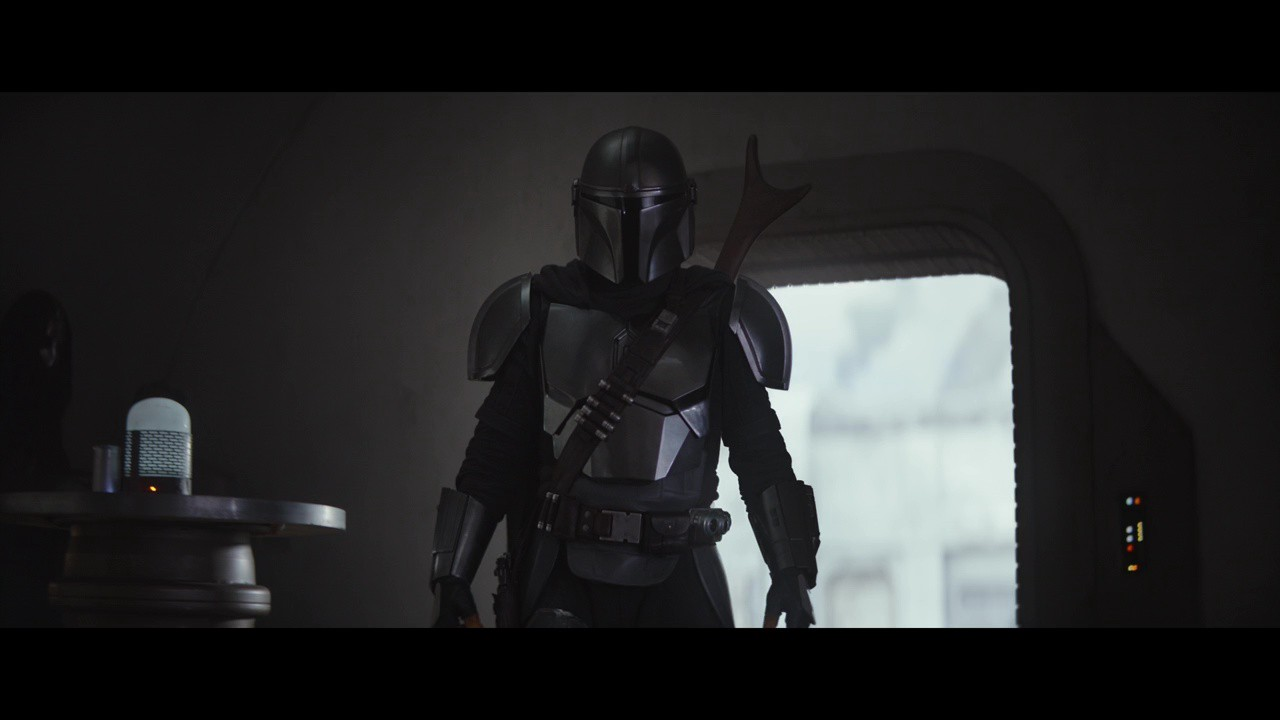 The Mandalorian, Chapter 3