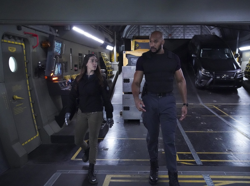 Agents of SHIELD, Season 6, Episode 9