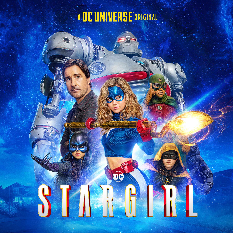 Stargirl, Season 1