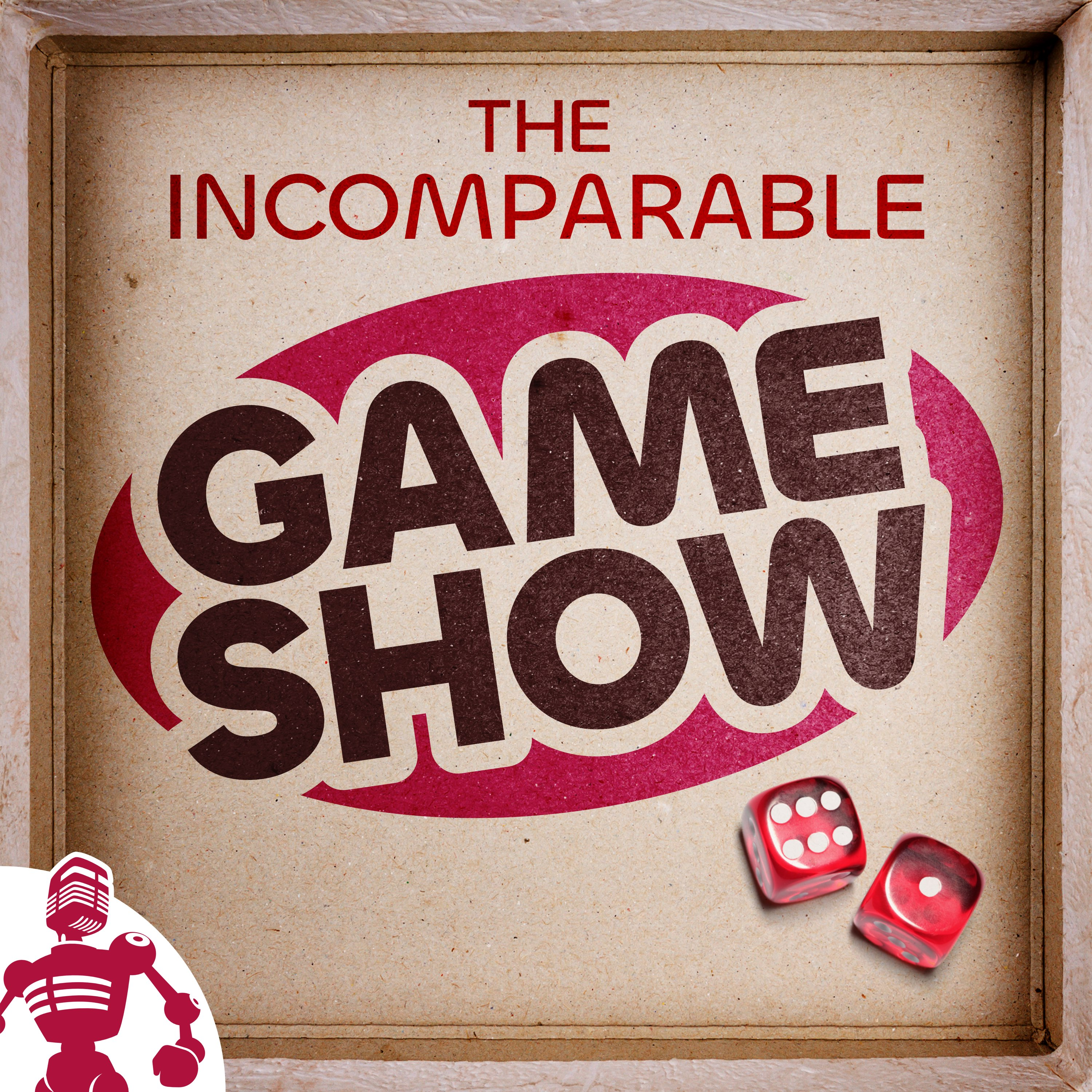 Game Show - a podcast from The Incomparable