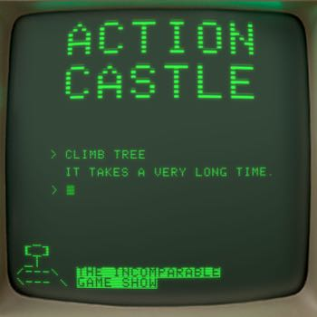 Parsely (Action Castle)