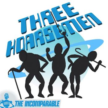 The Three Hoarsemen