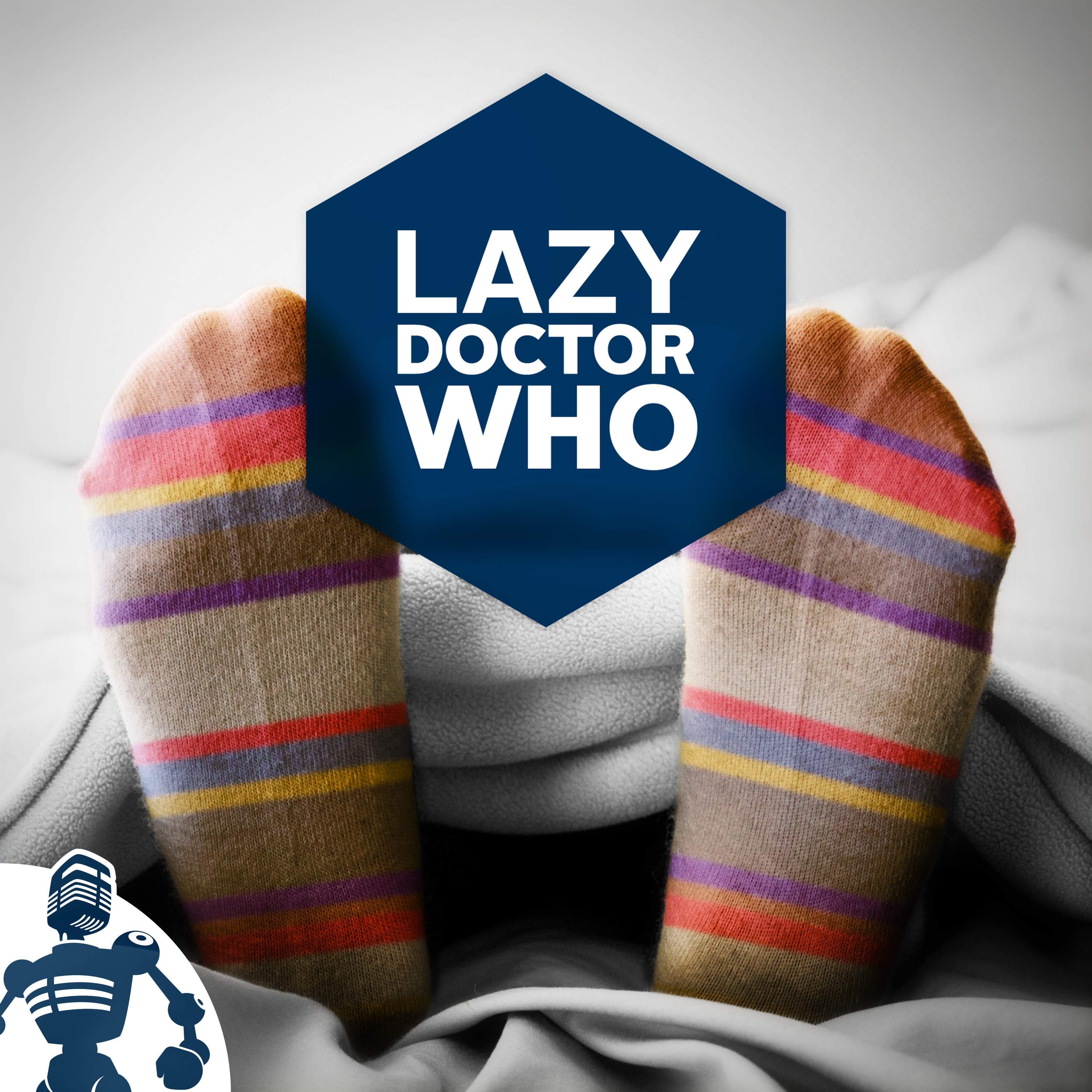 Lazy Doctor Who A Podcast From The Incomparable