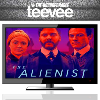 TeeVee: The Alienist