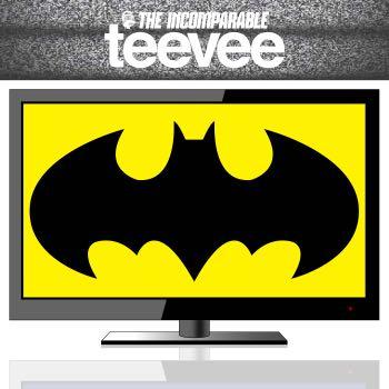 TeeVee: Batman University