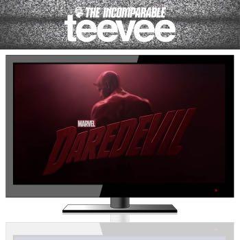TeeVee: Daredevil