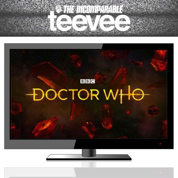 TeeVee: Doctor Who