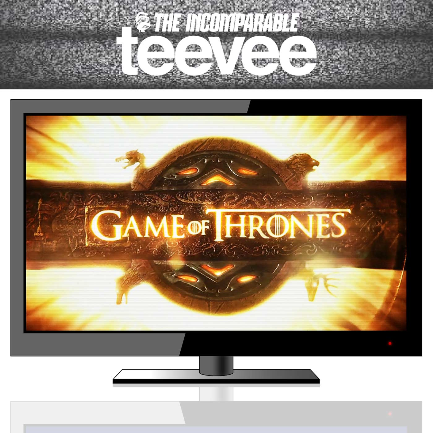 """Game of Thrones s1e5 Rewind: """"The Wolf and the Lion"""" (TeeVee 456)"""