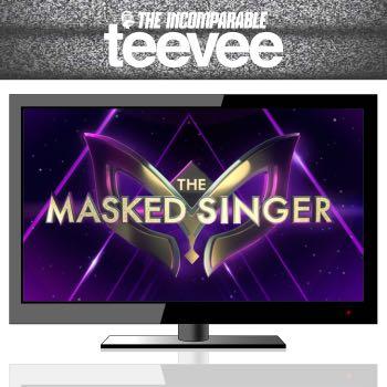TeeVee: Masked Singer