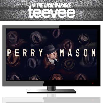 TeeVee: Perry Mason