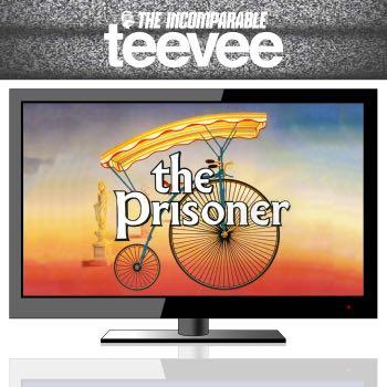 TeeVee: The Prisoner