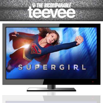 TeeVee: Supergirl