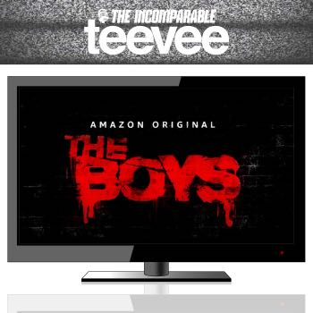TeeVee: The Boys