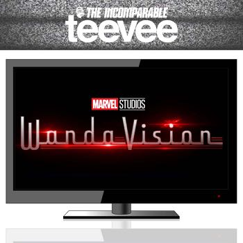 TeeVee: WandaVision