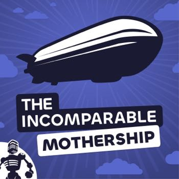 The Incomparable: Book Club