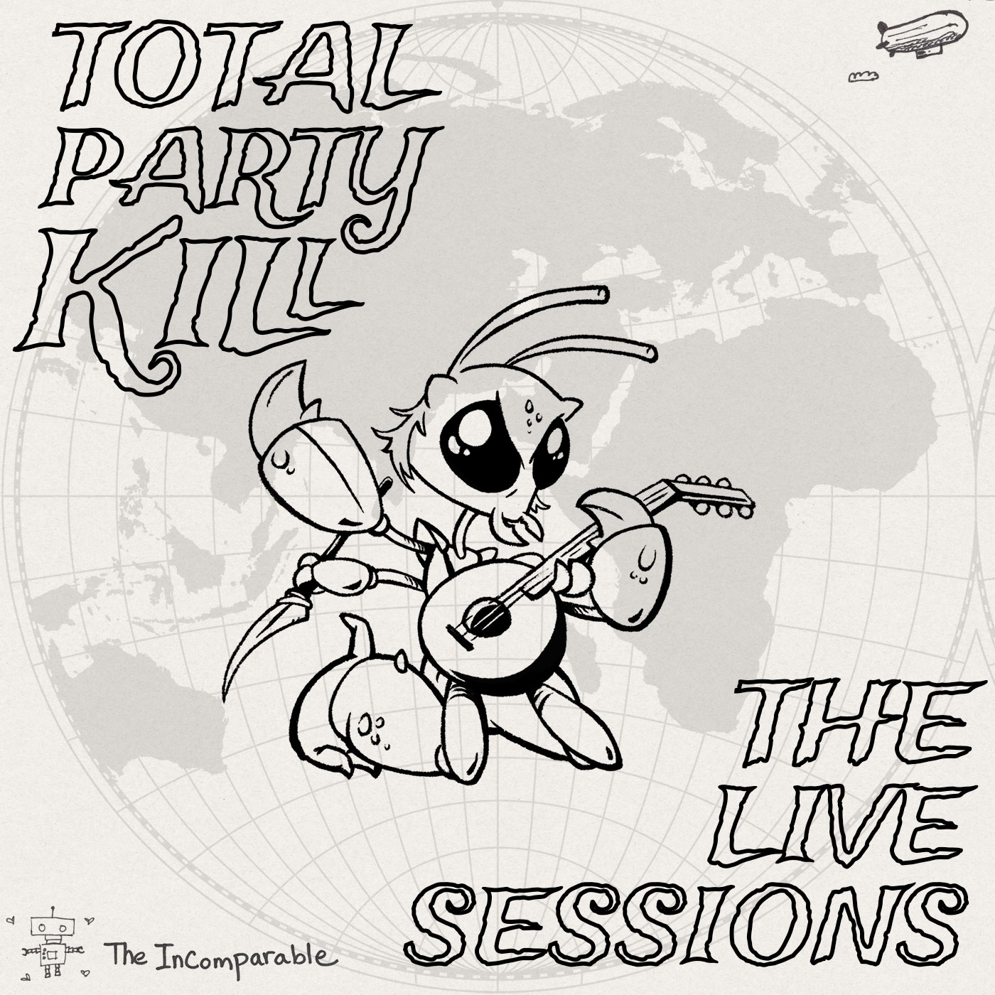 TPK - Video Live Sessions (Members Only)